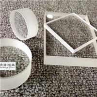 高硼硅耐热玻璃  灯具玻璃 钢化玻璃视镜