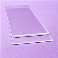 供应透明石英玻璃片