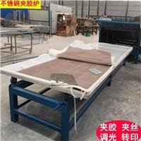 调光玻璃设备生产厂家 玻璃夹胶炉