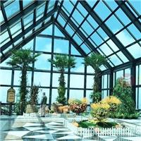 合肥玻璃阳光用房厂家-鼎力阳光房是什么材料做的呢