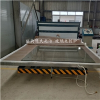 玻璃夹胶炉 夹层玻璃机械