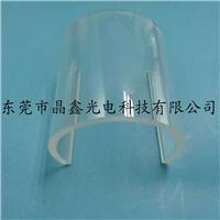 供应高硼硅开剖玻璃管.石英开剖玻璃管