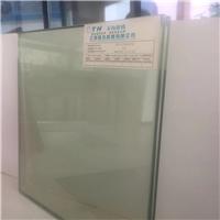 天海夹胶玻璃