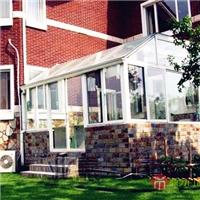 合肥地下式庭院装阳光房怎么做