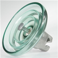 LXHY4-100玻璃绝缘子