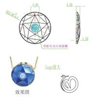滁州采购-玻璃水晶圆片