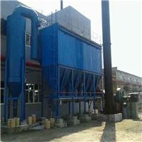 4吨锅炉布袋除尘器脱硫除尘理想设备