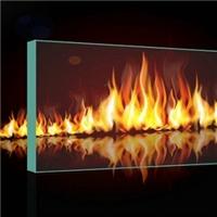 烧检防火玻璃,烧检专用防火玻璃样品定制