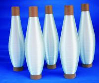 石英玻璃纤维及制品