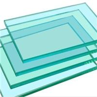 定西供应钢化玻璃弯钢化玻璃