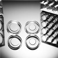 上海晶安35mm激光共聚焦专用玻璃底小皿