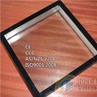 甘肃供应6+12+6LOW-E钢化中空玻璃