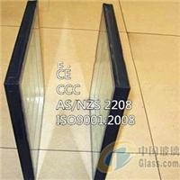 甘肅供應8+12A+8中空玻璃
