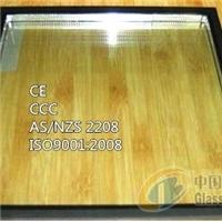 甘肃供应5+9A+5钢化低辐射中空玻璃