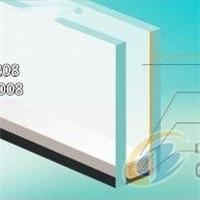 甘肃供应8+15A+8钢化中空玻璃