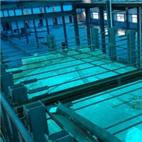南京佰盛为厂家供给玻璃窑炉施工办事