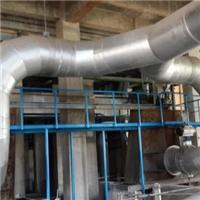 窑炉风系统工程  南京佰盛提供