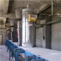 南京佰盛 玻璃原料系统自动配料工程