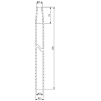锦州采购-高硼硅玻璃管