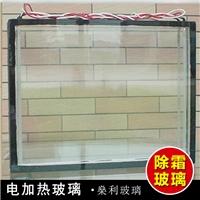 广东广州拉丝电加热玻璃