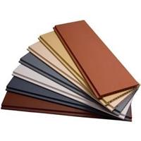 新嘉理陶土板 进口品质高端幕墙陶板