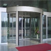 朝阳区呼家楼安装自动门玻璃门