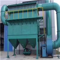 小型锅炉布袋除尘器用于多少吨锅炉