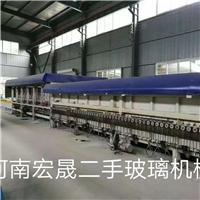 出售广东索奥斯2440*6000平弯对流钢化炉