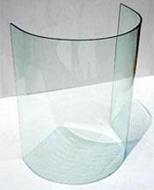 太原热弯玻璃 弯钢化玻璃