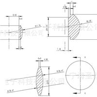 宁海采购-光学透镜