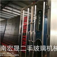 出售北京特能2500*3300右进左出中空线一台