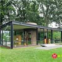 门前门厅搭盖玻璃屋找合肥鼎力品牌服务商