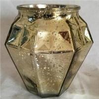 淄博采购-玻璃钻石瓶