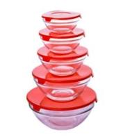 惠州采购-微波炉玻璃保鲜碗