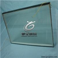 广东温控玻璃除雾除霜玻璃厂家