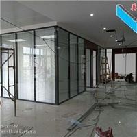 深圳成品玻璃隔斷工廠