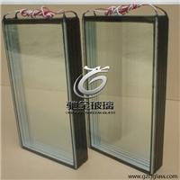 电加热玻璃厂家中空电镀电加热玻璃-