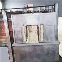设计建造500公斤铅平安彩票pa99.com电炉