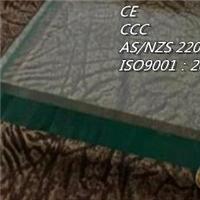 甘肃定西供应10mm钢化玻璃