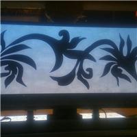 工艺玻璃打印