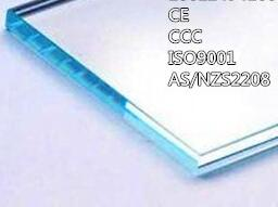 甘肃定西供应mm超白钢化玻璃