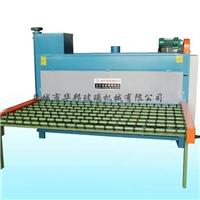 供应HBX干式玻璃喷砂机系列