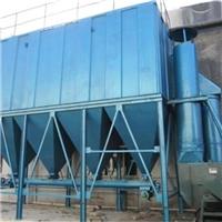 沧州供暖锅炉布袋除尘器制作厂家