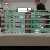 钢化夹胶玻璃 PVB夹层玻璃 双钢化夹胶