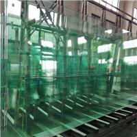 大板钢化夹胶玻璃