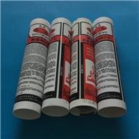 工業密封膠、高溫玻璃膠、無硅密封膠