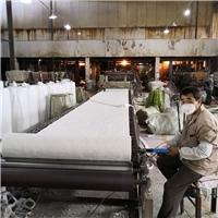 页岩砖窑耐火棉陶瓷纤维吊顶模块硅酸铝纤维模块