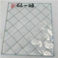 西安采购-夹铁丝玻璃