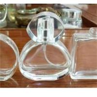 宜宾采购-透明玻璃香水瓶
