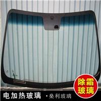 通电发热除雾保温玻璃